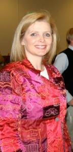 American Preparatory Academy Director Carolyn Sharette