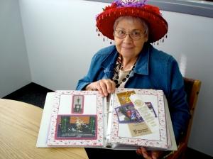 Doris Isom