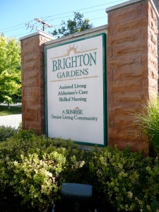 Brighton Gardens