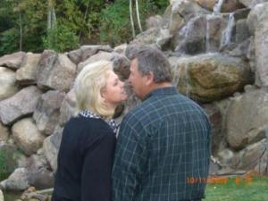 Shaun & Annette