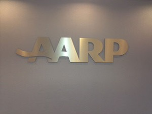 AARP Utah is located at 6975 S. Union Park Center in Midvale.