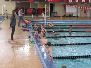 Swim Utah's ultimate goal is to inspire and enable its members to achieve excellence in the sport of swimming and life.
