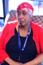 Halima Hussein is passionate about empowering women and families.