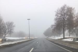 Winter Smog