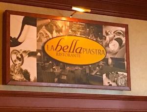 La Bella Piastra